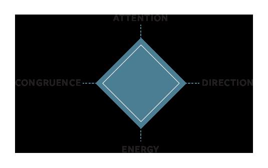 TeachingHorse Diamond Model of Leadership